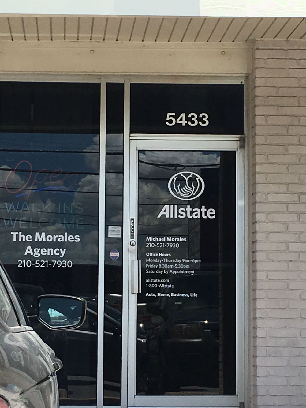 Allstate insurance agent michael morales coupons san for Michaels craft store san diego