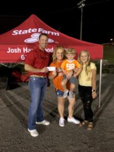 Josh Hazlewood - State Farm Insurance Agent