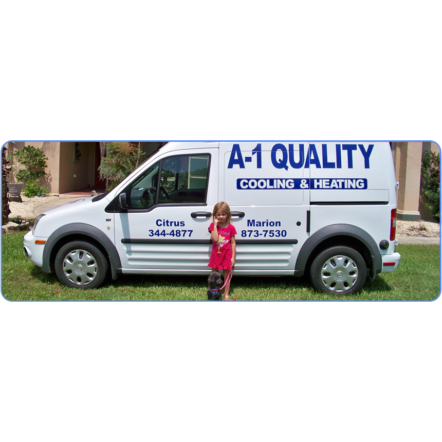 A 1 Quality Cooling Amp Heating In Ocala Fl 34482