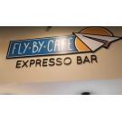 Fly By Cafe-Espresso Bar