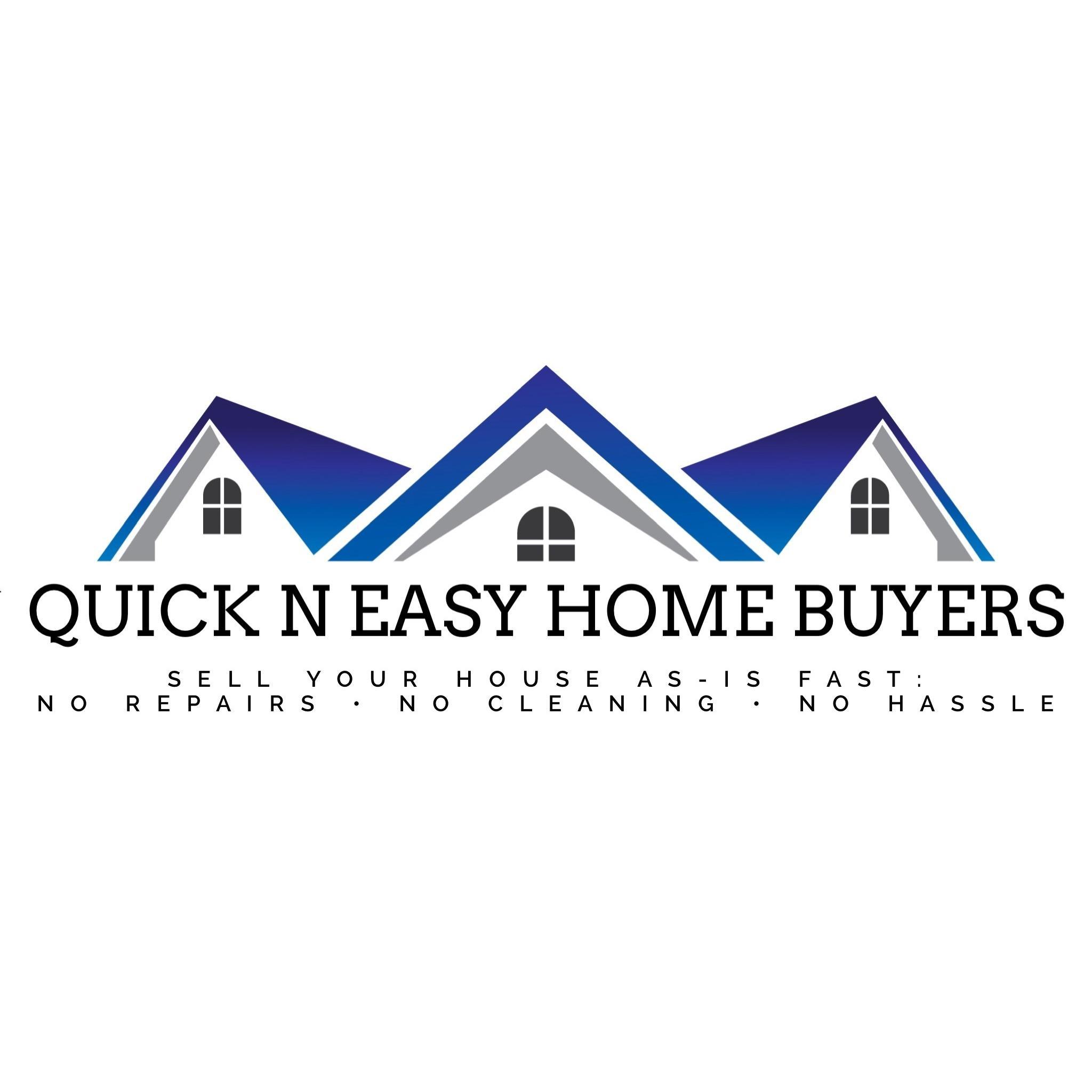 Quick N Easy Home Buyers - (QNEHB) - San Antonio, TX 78258 - (210)775-0641 | ShowMeLocal.com