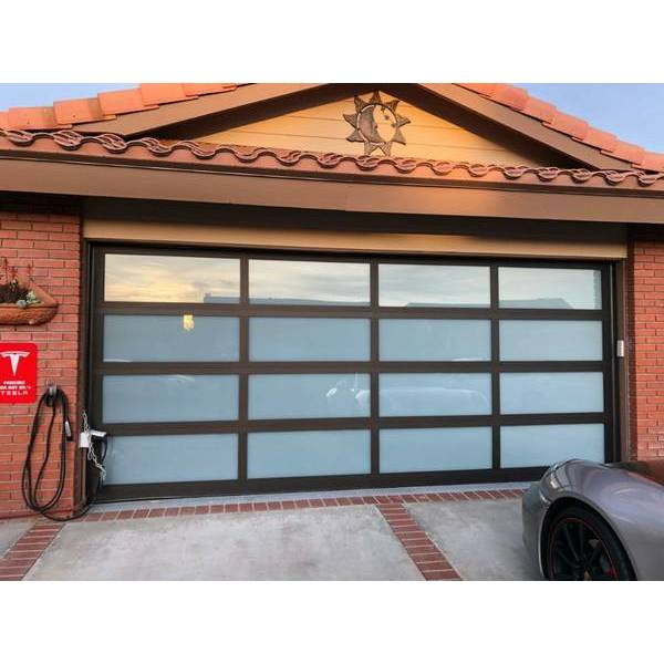 Jessy Garage Doors