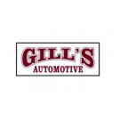 Gill's Automotive