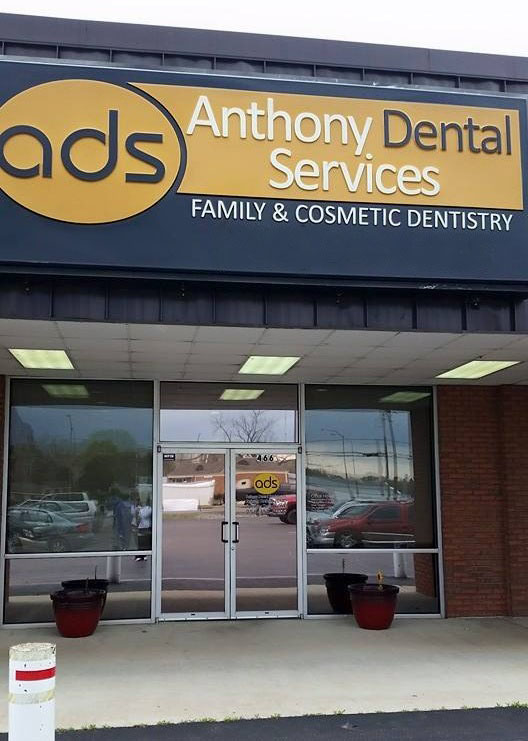 Anthony Dental Services