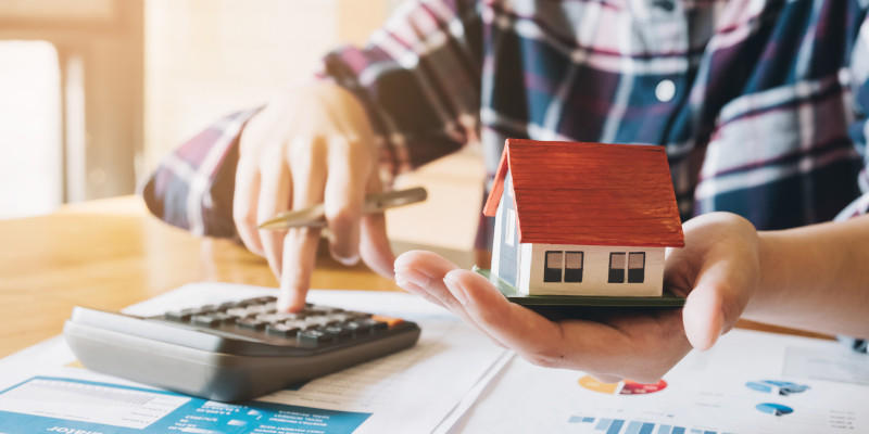 We keep up with the dynamic nature of house prices so we can provide you with an accurate appraisal.