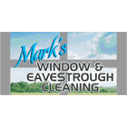 Mark's Window & Eavestrough Cleaning
