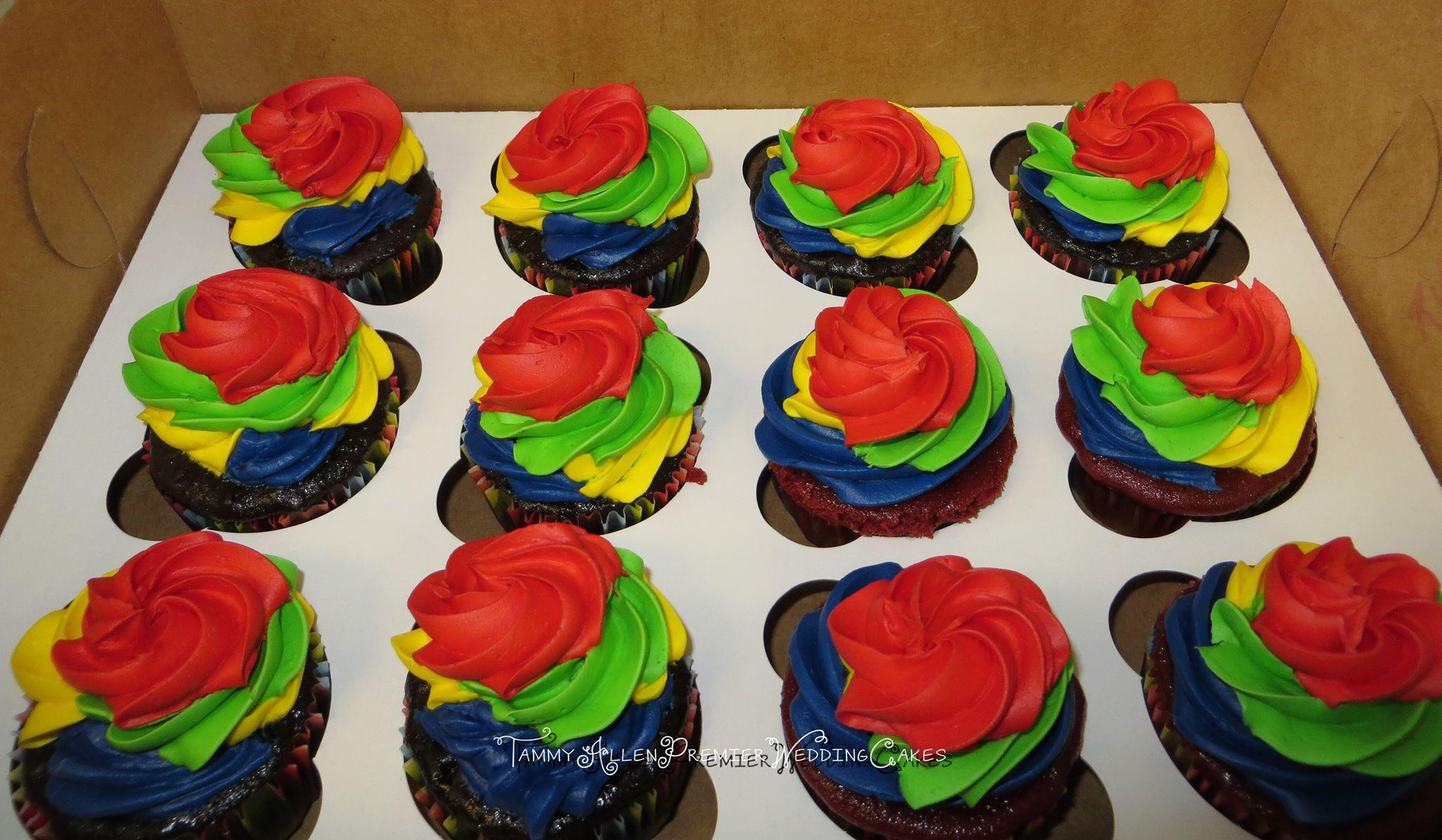 Wedding Cakes by Tammy Allen Houston (281)861-7995