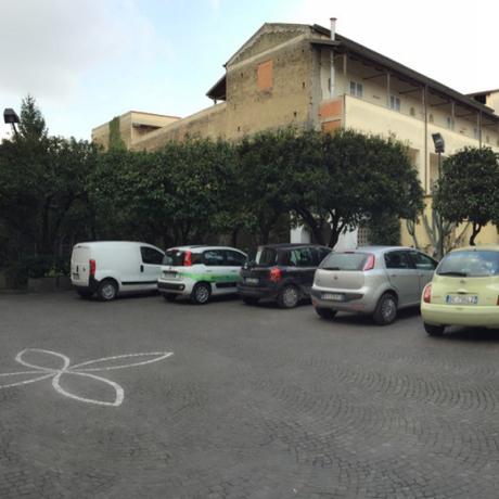 Turismo viaggi e trasporti a frattamaggiore infobel italia - Giardino degli aranci frattamaggiore ...