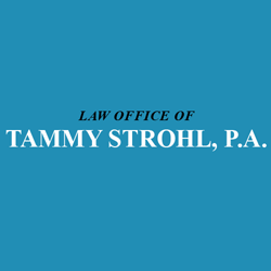 Law Office Of Tammy Strohl, P.A. - Naples, FL - Attorneys