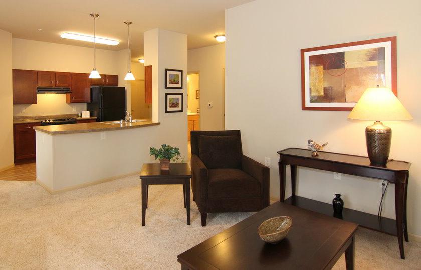 Burr Oaks Senior Apartments In Madison Wi 53713