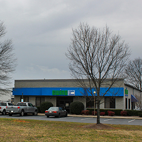 Ewing Irrigation In Charlotte Nc 28269