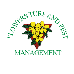 Flowers Turf and Pest Management