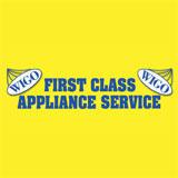 Wigo First Class Appliance Service