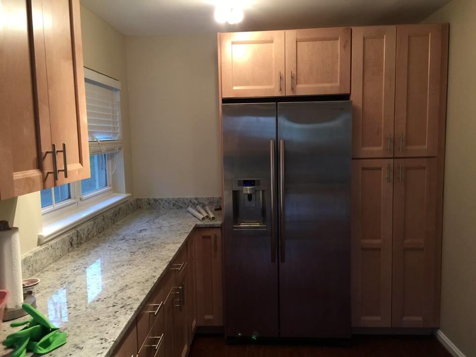 Open Kitchen Falls Church Reviews