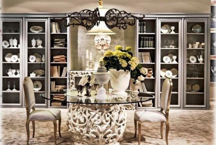 Casa italia mobili e complementi d 39 arredo mobili for Complementi d arredo milano