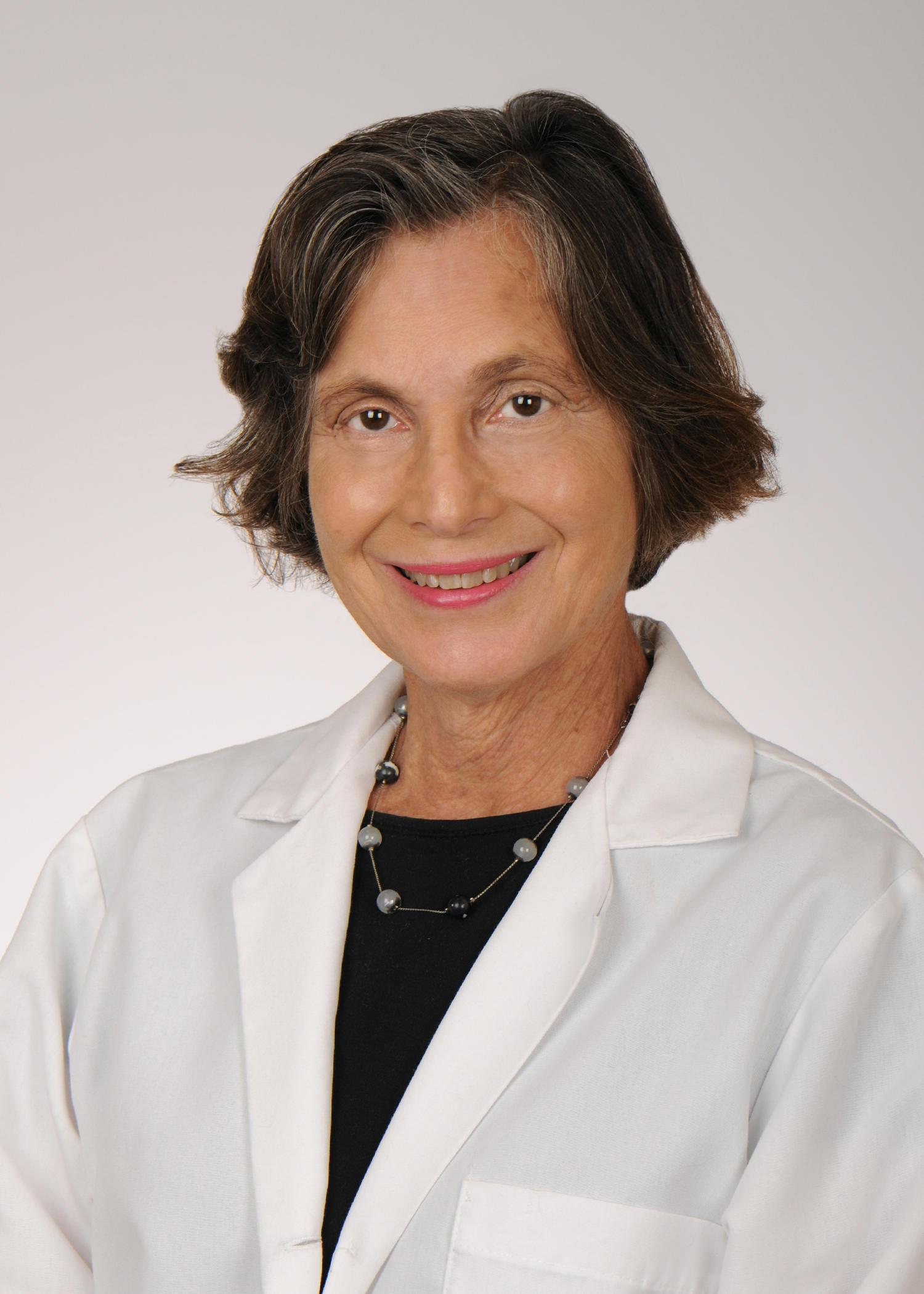 Karen M Ullian MD