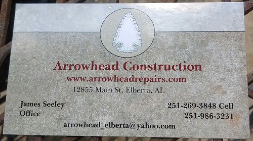 Arrowhead Construction