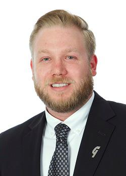 Nathan Coleman - Mortgage Loan Officer- Guaranty Bank & Trust