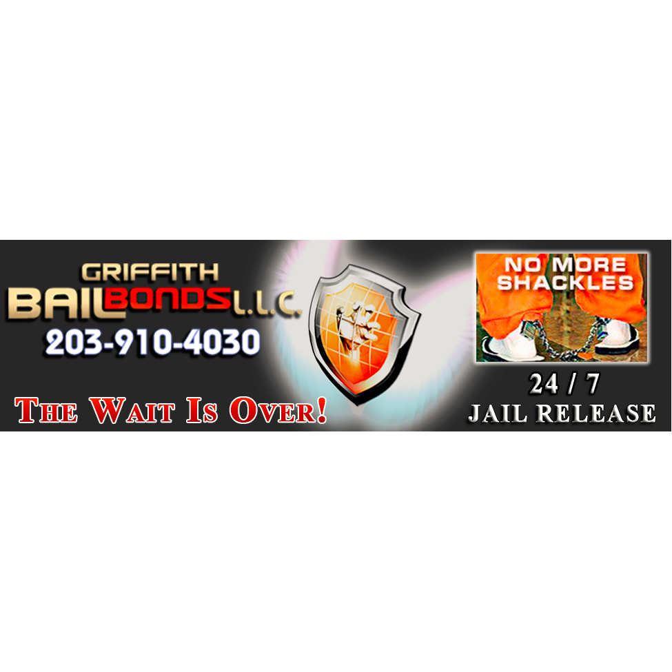 image of the Griffith Bailbonds LLC
