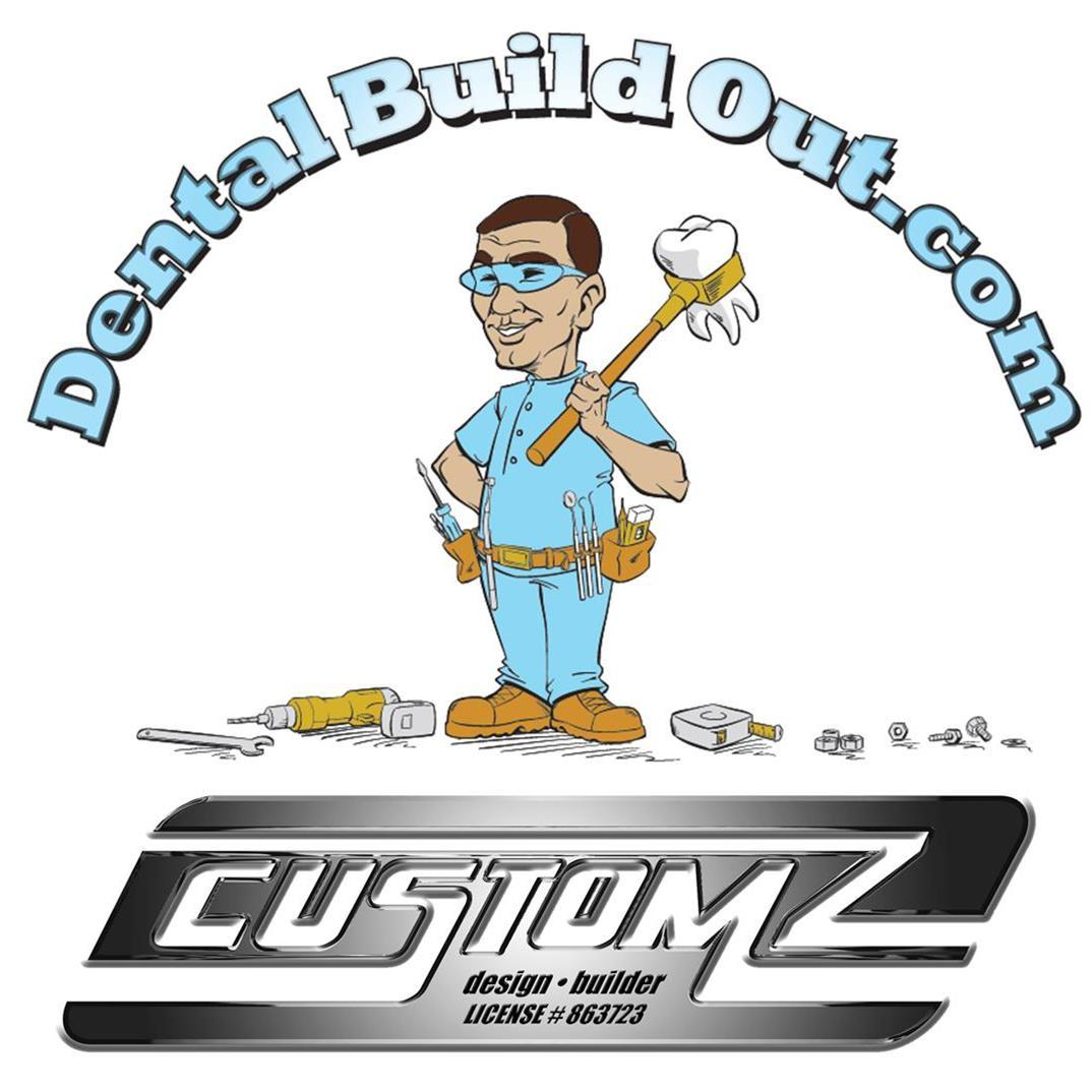 Dental Build Out by Customz Design & Builder
