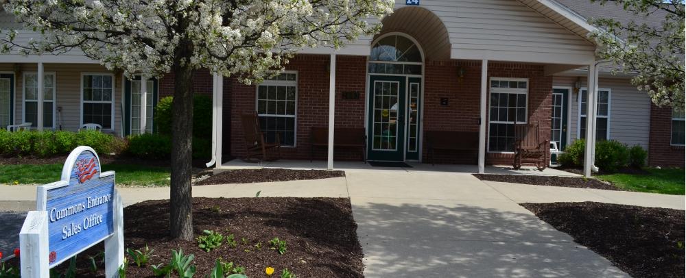 Fort Wayne Nursing Homes Ratings