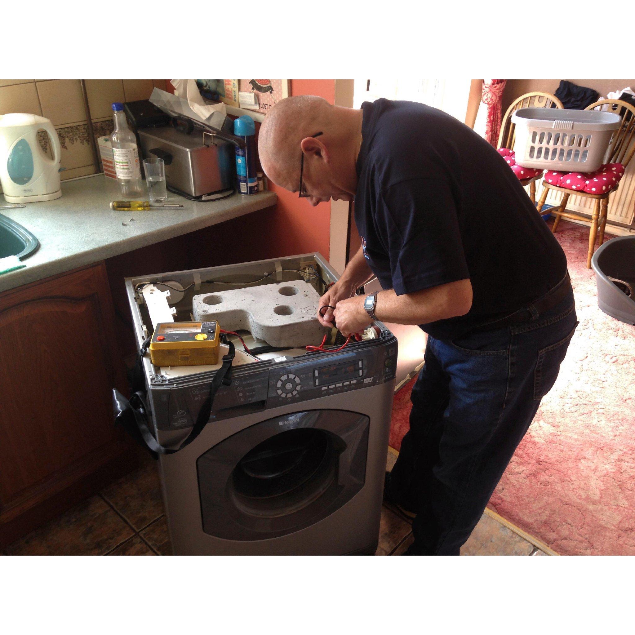 Paul Carter Domestic Appliances - Lincoln, Lincolnshire LN5 8SR - 01522 512771 | ShowMeLocal.com