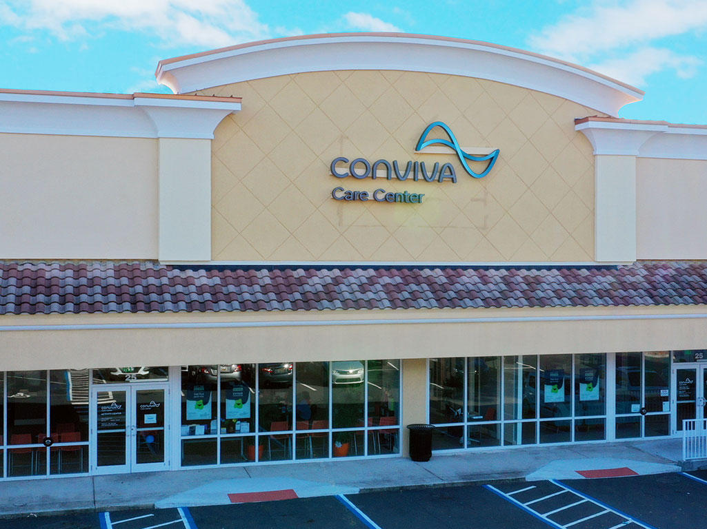 Conviva Care Center University Jacksonville Fl 32211