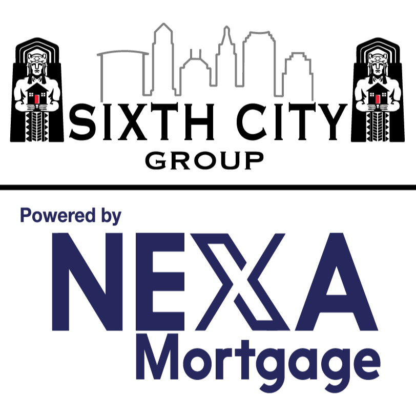 Sixth City Group Powered by Nexa Mortgage