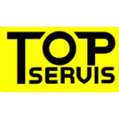 TOP SERVIS Pavel Malý Logo