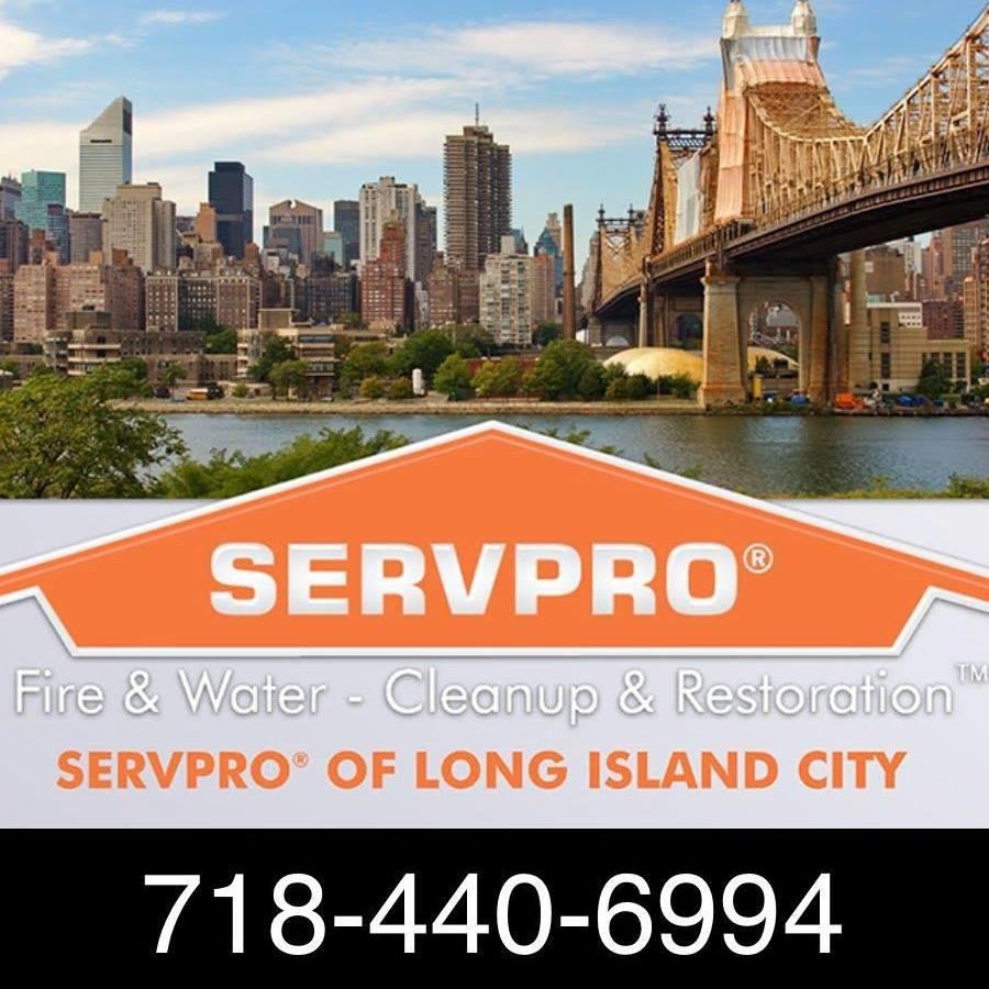 SERVPRO of Long Island City