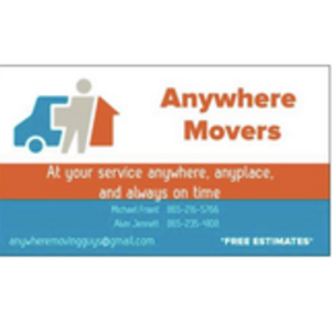 Anywhere Movers