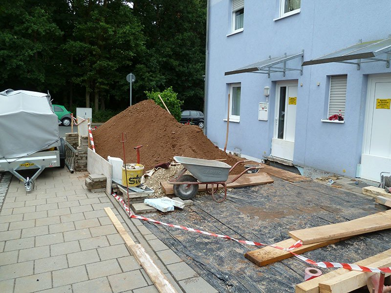 Hummert Bauhandwerks- und Dienstleistungs-GmbH