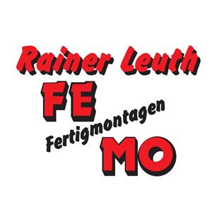 FE MO - Fertigmontagen - Rainer Leuth