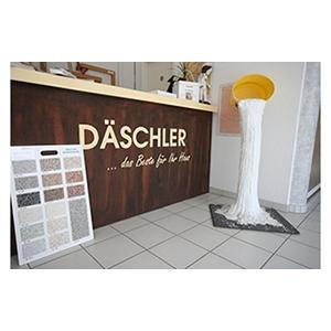 Peter Däschler - Stuckateurmeister