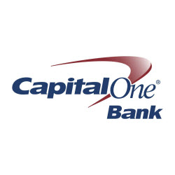 Capital One Bank - Closed