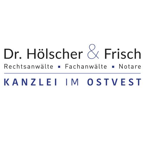 Bild zu Dr. Hölscher & Frisch – Kanzlei im Ostvest – Rechtsanwälte + Fachanwälte + Notare in Datteln
