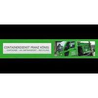 Containerdienst Franz König Umweltdienst e.K.