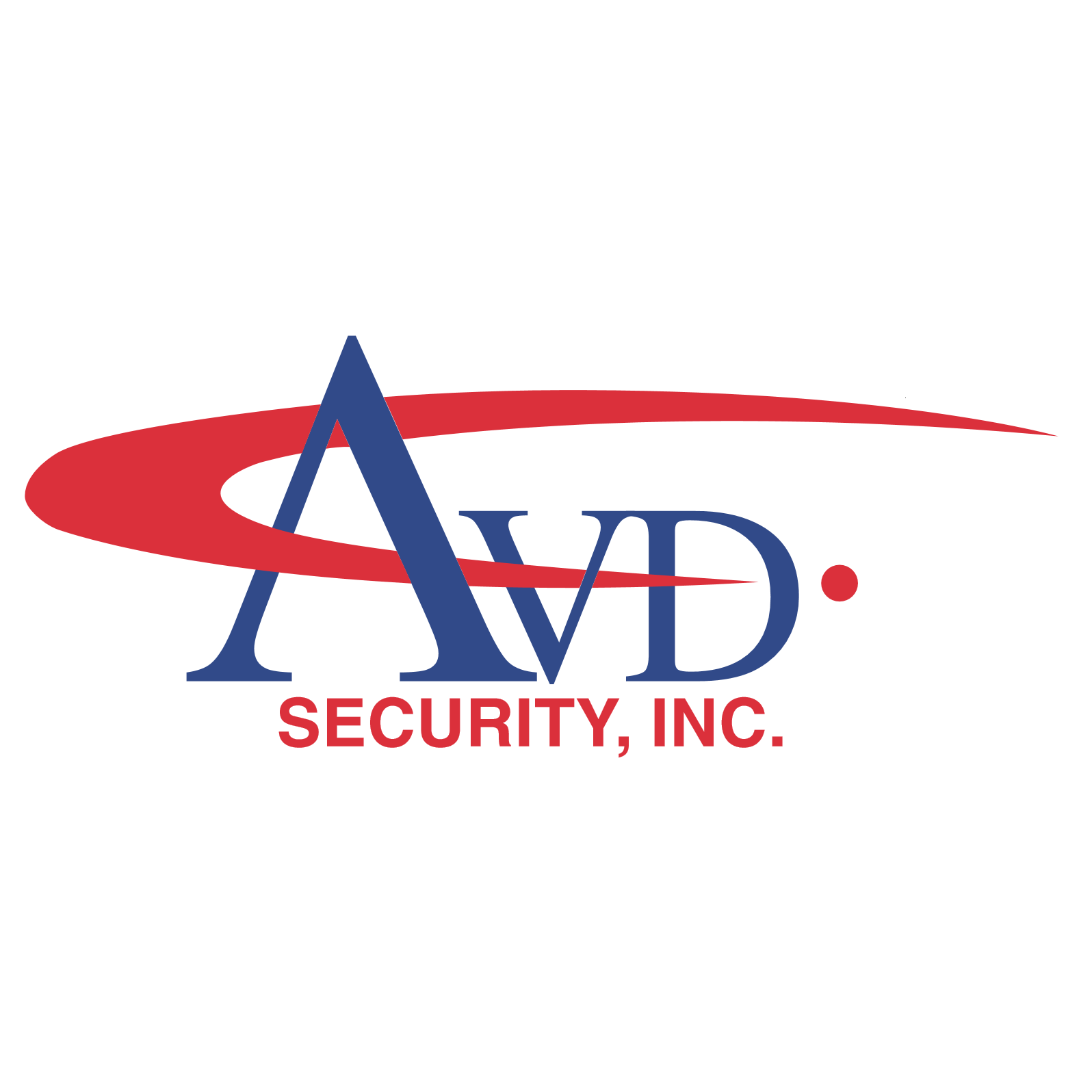 AVD Security