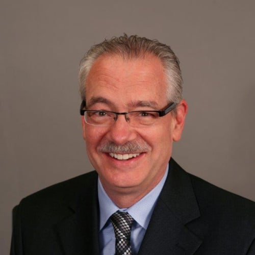 Robert B. Mongrain, DMD