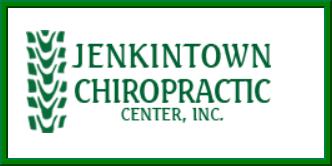 Jenkintown Chiropractic Center