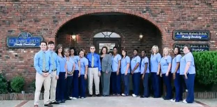 Rabel Family Dentistry