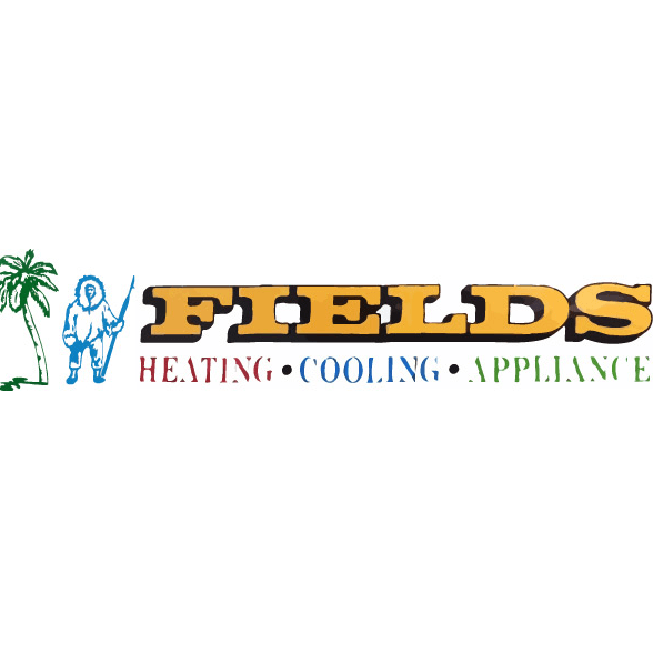 Fields Heating Cooling & Appliance Inc.