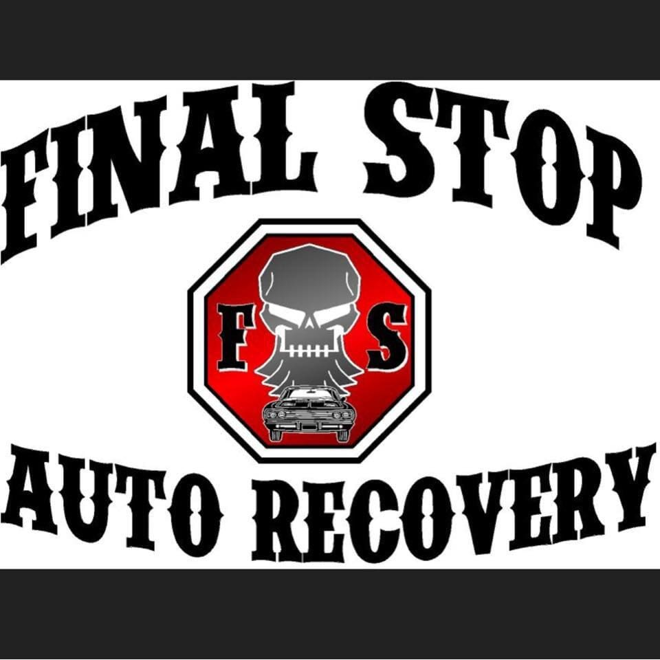 Final Stop Auto Recovery - Gary, IN 46408 - (219)688-8426 | ShowMeLocal.com