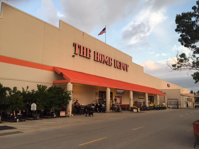 The Home Depot In Cape Coral Florida 33909 239 656 3033 Ibegin