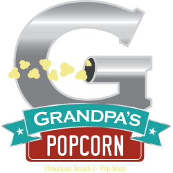 Grandpas  Popcorn - North Richland Hills, TX 76182 - (817)576-4055 | ShowMeLocal.com
