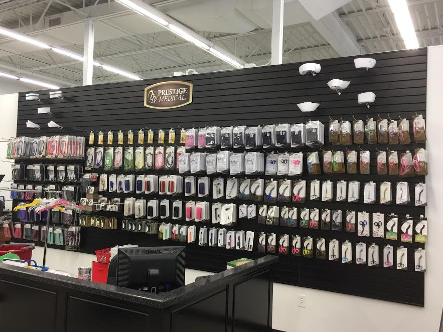 Nursing Shoes Stores Near Me