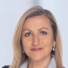 Christine Peine