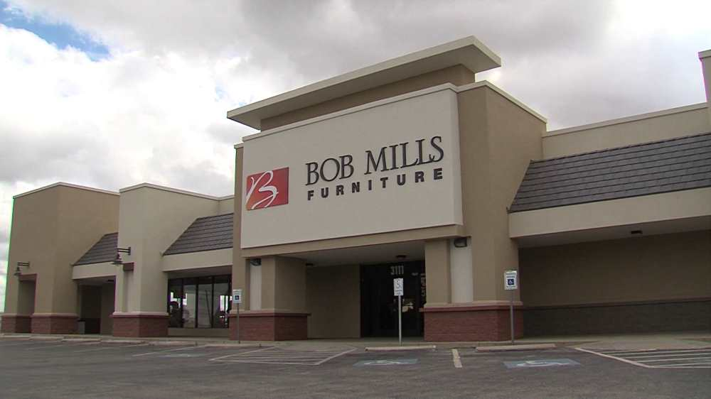 Bob Mills Furniture In Midland Tx 79701