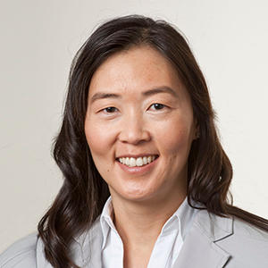 Laura H Yun MD