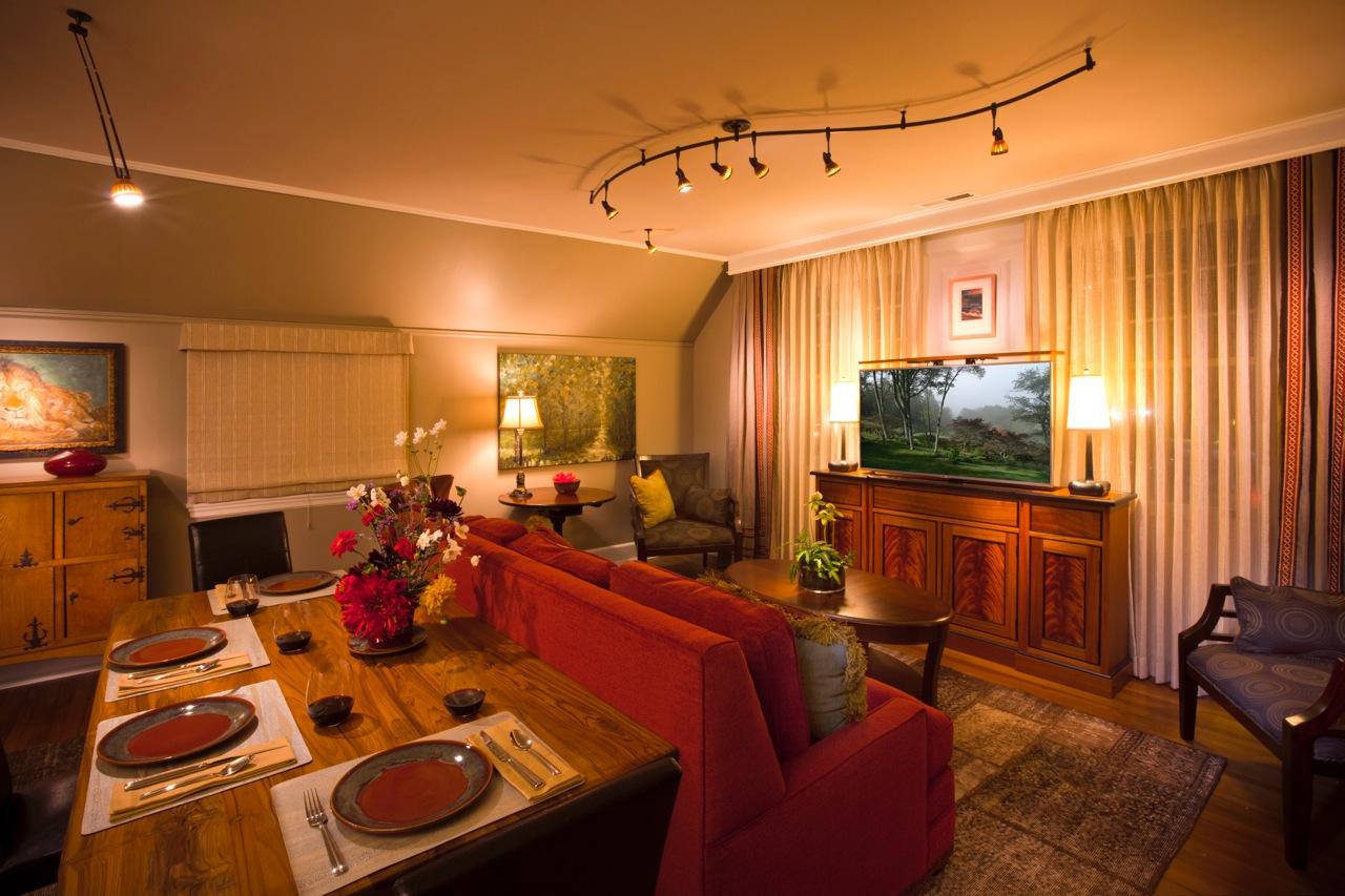 Yonder Luxury Vacation Rentals Asheville North Carolina